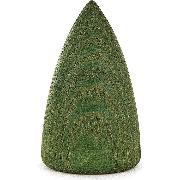 Baum grün  -  6,5cm