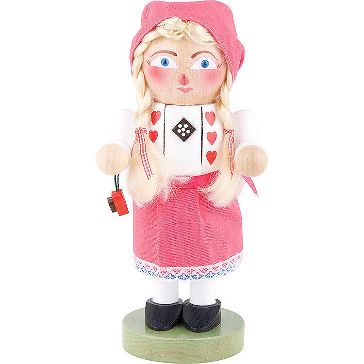 Nussknacker Chubby Gretel  -  26cm