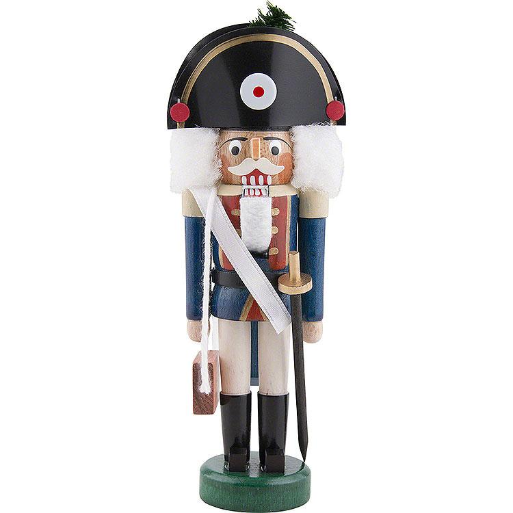 Nutcracker  -  Frenchman  -  14cm / 5.5 inch