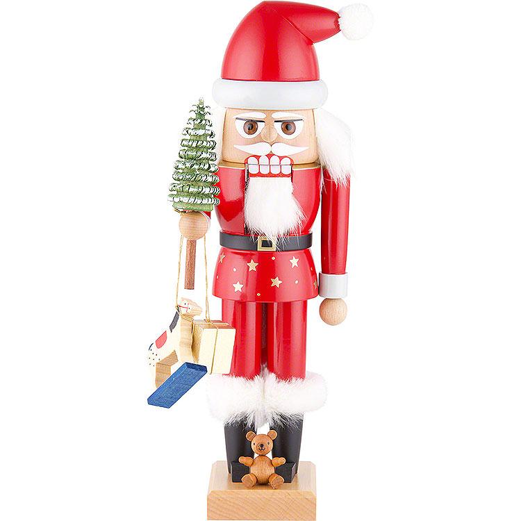 Nutcracker  -  Santa 2007  -  29cm / 11 inch