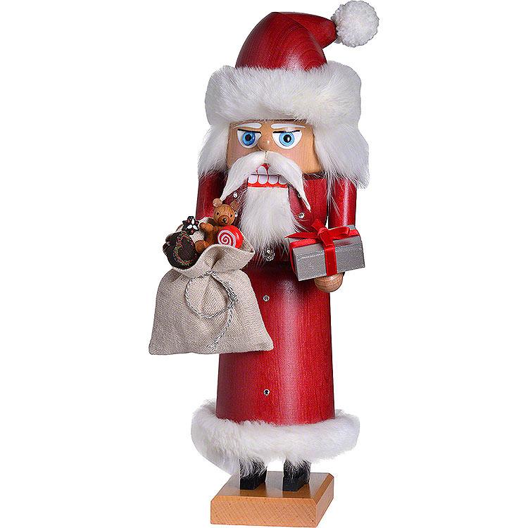 Nutcracker  -  Santa  -  29cm / 11.4 inch