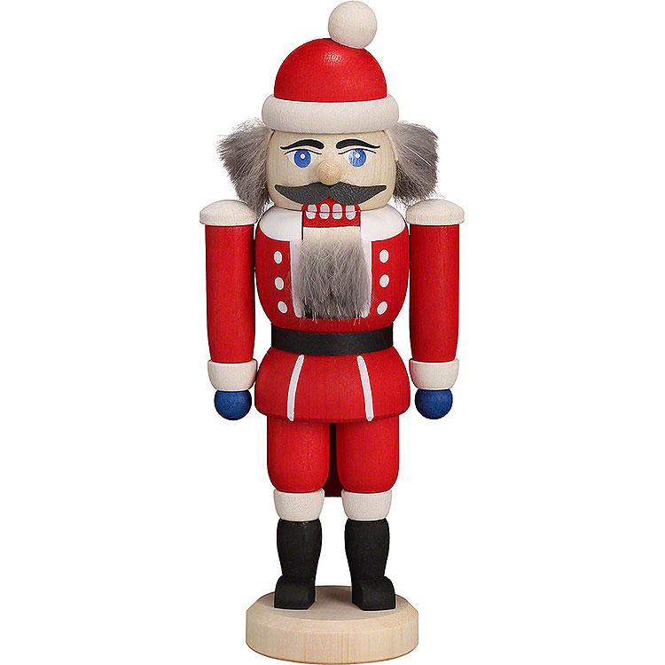 Nutcracker  -  Santa Claus  -  14cm / 5.5 inch