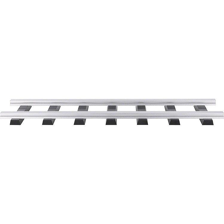 Rail Track  -  60x3x16cm/23.6x1.2x6.3 inch