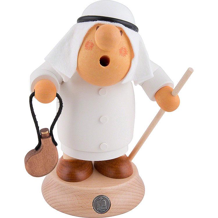 Smoker  -  Arab  -  16cm / 6 inch