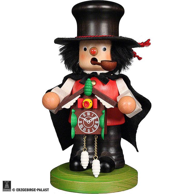 Smoker  -  Black Forester  -  18,5cm / 7.3 inch
