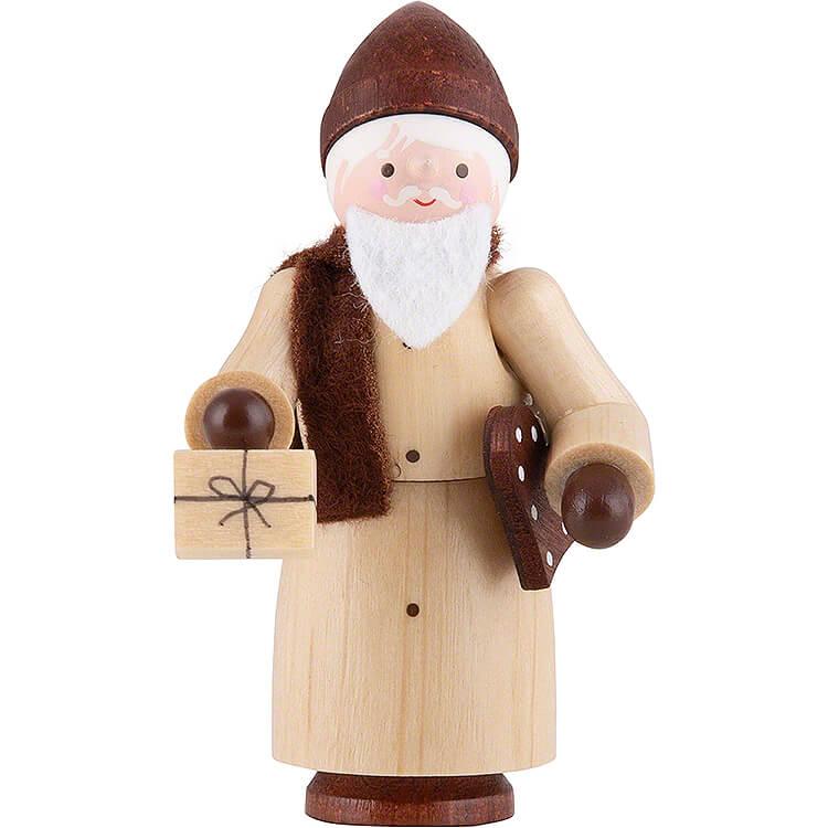 Thiel - Figur Nikolaus  -  natur  -  6,5cm
