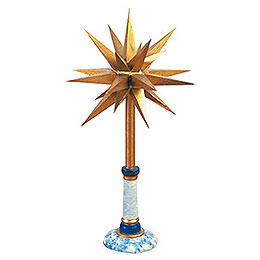 Advent Star  -  13cm / 5 inch