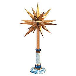 Advent Star  -  13cm / 5 inch