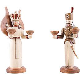 Angel & Miner  -  27cm / 11 inch