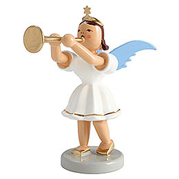 Angel Short Skirt Colored, Trombone  -  6,6cm / 2.5 inch
