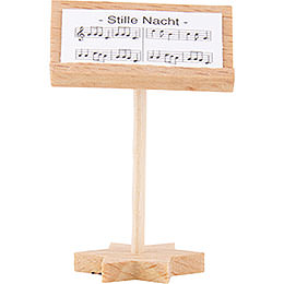 Angel Short Skirt Natural, Conductor's Table  -  4cm / 1.6 inch