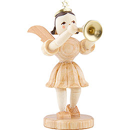 Angel Short Skirt Natural, Trombone  -  6,6cm / 2.6 inch