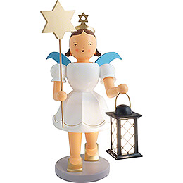 Angel Short Skirt with Lantern and Star  -  Colored  -  51cm / 20.1 inch