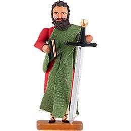 Apostle Paul  -  8cm / 3.1 inch