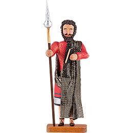 Apostle Thomas  -  8cm / 3.1 inch