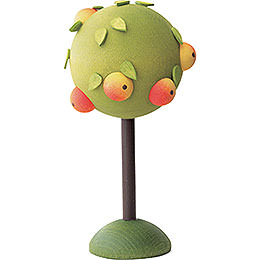 Apple Tree  -  9cm / 3.5 inch