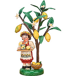 Autumn Kids Figure of the Year 2020 Lemon  -  13cm / 5.1 inch