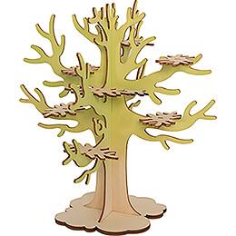 Baum für Eulenkinder  -  24cm