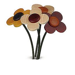 Blume einzeln, groß