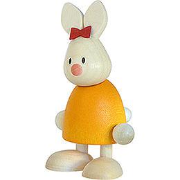 Bunny Emma Standing  -  9cm / 3.5 inch