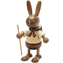 Bunny Wanderer Natural  -  10,5cm / 4.1 inch