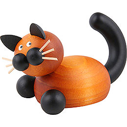 Cat Bommel in Ambush  -  5,5cm / 2 inch