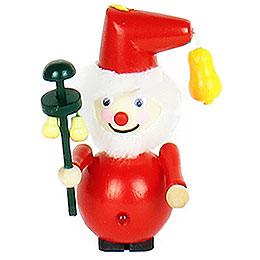 """Christbaumschmuck Weihnachtsmann  -  """"Pear Tree""""  -  9cm"""