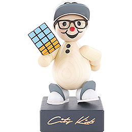 City Kid Lennart  -  18cm / 7.1 inch