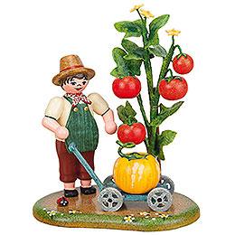 Country Idyll Garden Joy  -  11x9cm / 4,3x3,4 inch