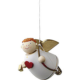 Cupid Floating  -  3,5cm / 1.3 inch