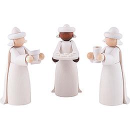 Dekofiguren Heilige Drei Könige  -  11cm