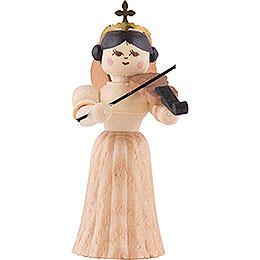 Engel mit Geige  -  7cm
