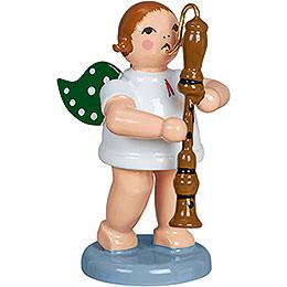 Engel mit Handtrommel  -  6,5cm