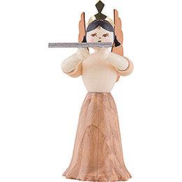Engel mit Querflöte  -  7cm