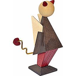 Figurine Devil  -  11cm / 4 inch