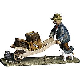 Hiemanns Spielzeuglieferung  -  7cm