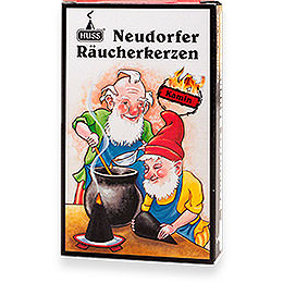 Huss Neudorf Incense Cones Fireplace