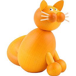 Katze Tante Emmi  -  8,5cm