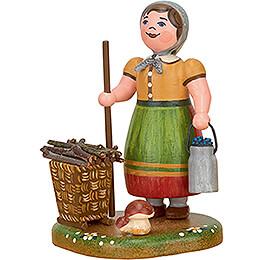 Landidyll Landfrau  -  7cm