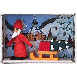 Matchbox  -  Rupert  -  4cm / 1.6 inch