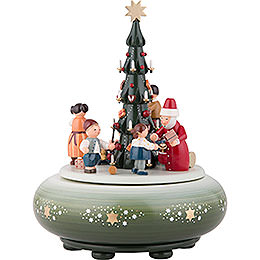 Music Box the Giving  -  24cm / 9 inch