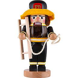 Nussknacker Chubby Feuerwehrmann  -  28cm