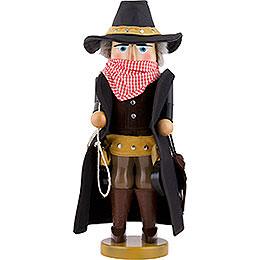 Nussknacker Cowboy  -  40cm  -  Limitierte Auflage