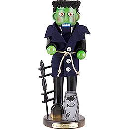 Nussknacker Frankenstein  -  Limitierte Edition 42,5cm