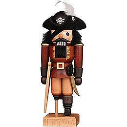 Nussknacker Pirat natur  -  25,5cm