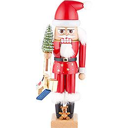 Nussknacker Santa Claus 2007  -  29cm