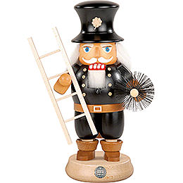 Nutcracker  -  Chimney Sweep  -  23cm / 9 inch