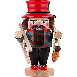 Nutcracker  -  Chimney Sweep  -  25cm / 10 inch