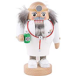 Nutcracker  -  Doctor  -  16cm / 6 inch