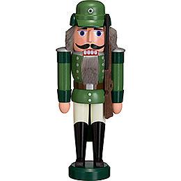 Nutcracker  -  Forest Ranger  -  27cm / 11 inch